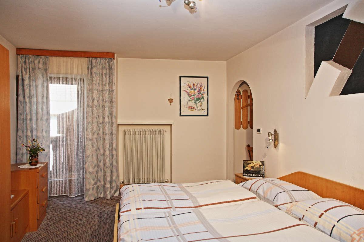 Ferienwohnungen Sarnthein - Haus Grabenbach